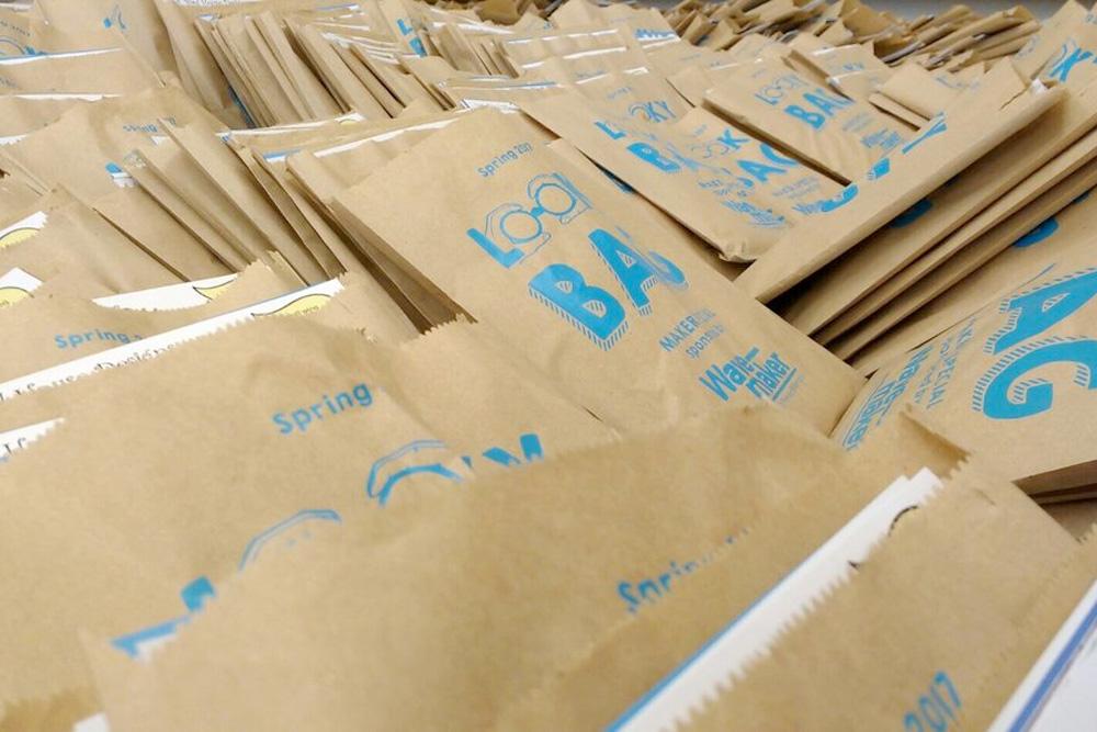 packaging printing stoke